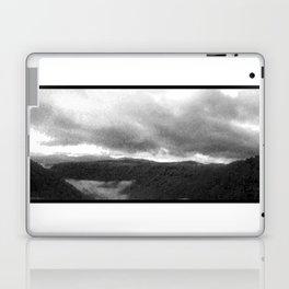 Fog Laptop & iPad Skin