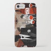 wine iPhone & iPod Cases featuring Wine by c.billadeau