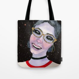 Hello My Name Is: Dead Inside Tote Bag