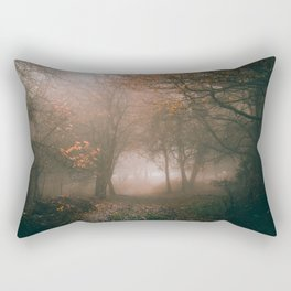 Enchanted Woodland Rectangular Pillow