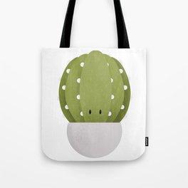 Cactus Nursery Art Tote Bag