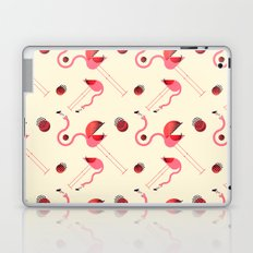 There are always coconuts for those who want to see them Laptop & iPad Skin