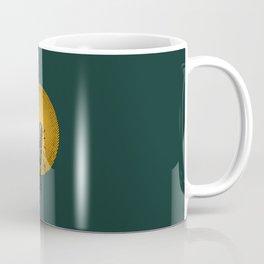 One, two, three... Coffee Mug