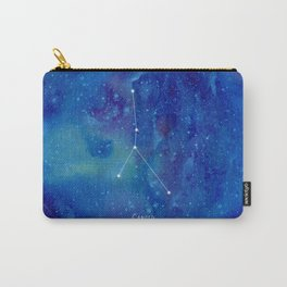 Constellation Cancer Carry-All Pouch