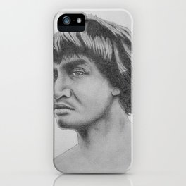 Eddie Aikau No.1 iPhone Case