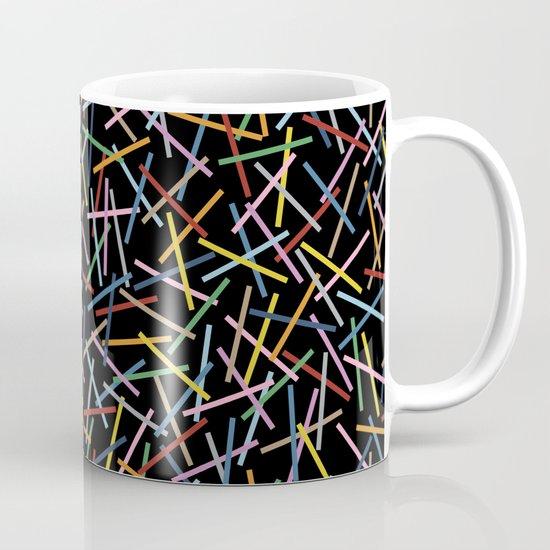 Kerplunk Black 2 Mug