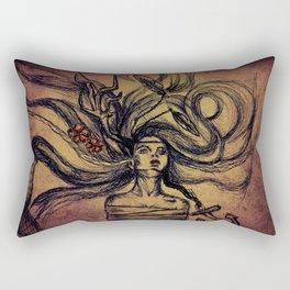 drifter Rectangular Pillow