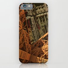 Architect's Nightmare Slim Case iPhone 6s