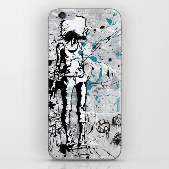 Further iPhone Skin