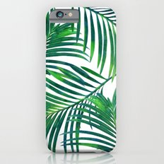 Palm Paradise #society6 #decor #buyart iPhone 6s Slim Case
