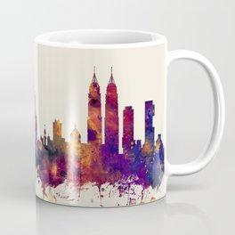 Mumbai Skyline India Bombay Coffee Mug