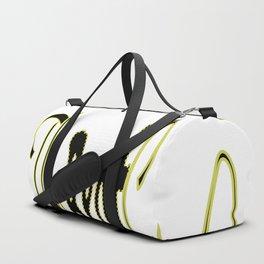 the beat Duffle Bag