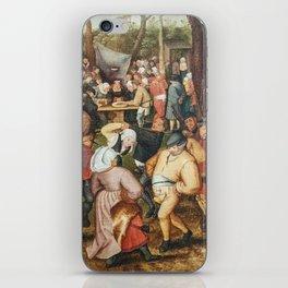 The Wedding Dance iPhone Skin