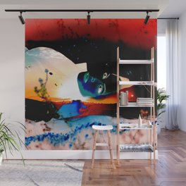 House come on Wall Mural