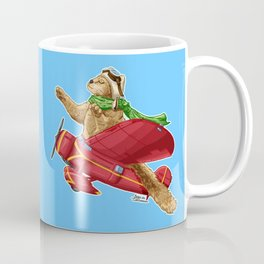 Amelia Kittenhart Coffee Mug