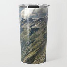 zillergründl dam Austria Travel Mug