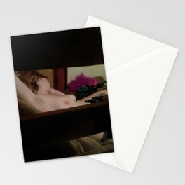 Katie Tatiana Dowell, Voyeur Mode 6 Stationery Cards