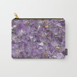 Amethyst dream Carry-All Pouch