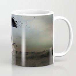 Somewhere That Matters Coffee Mug
