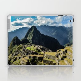 Machupicchu 1 Laptop & iPad Skin