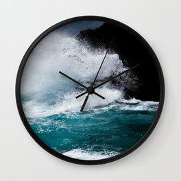 Convergence Wall Clock