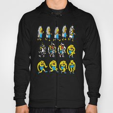 Become the Monster You Wish to Be Hoody