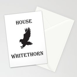 TOG House Whitethorn Stationery Cards