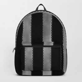 Gothic Stripes II Backpack