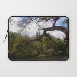 River Moss Live Oak Laptop Sleeve