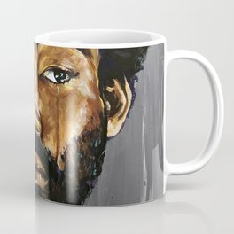 Naturally Gambino Coffee Mug