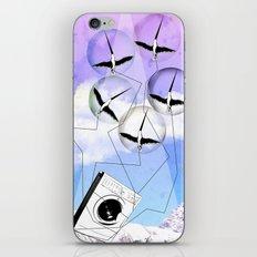 SBY iPhone & iPod Skin