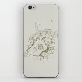 Dead Spring iPhone Skin