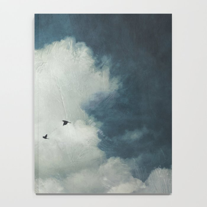 the Cloud Notebook