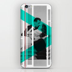 The Big Sleep iPhone & iPod Skin