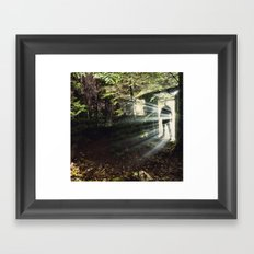 This is Home Framed Art Print