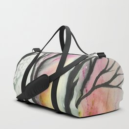 Laguna Trees Duffle Bag