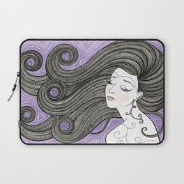 Violet Hour Laptop Sleeve