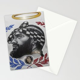 Nipsey Unity Stationery Cards