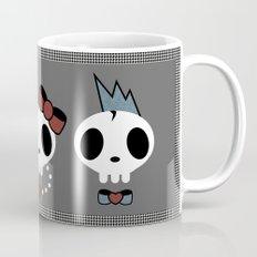 punk rawk boy Mug