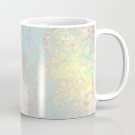 Janine's California Dreamin' Coffee Mug