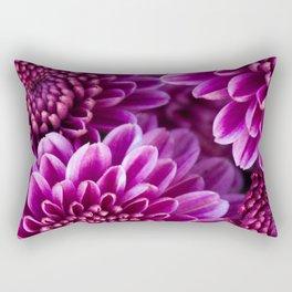 Mums Rectangular Pillow