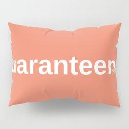 quaranteens. Pillow Sham