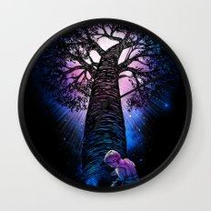 'Tree of Life' Wall Clock