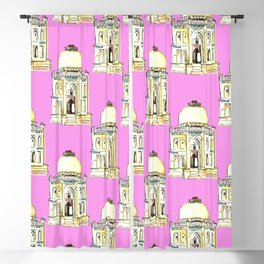 Tomb Blackout Curtain