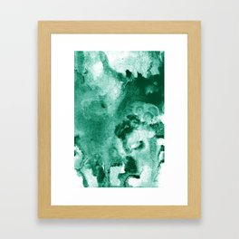 Neptunes Witch Poison Framed Art Print
