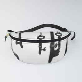 Seven Skeletons Fanny Pack