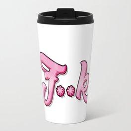 F**K Travel Mug