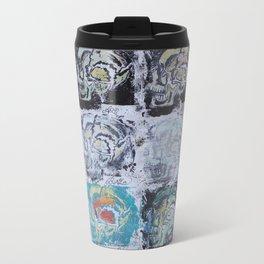 Disorderly Travel Mug