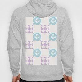 Simple Dream Pattern Hoody