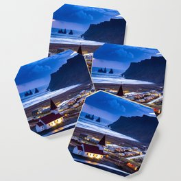 Vik Iceland Coaster
